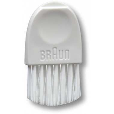 Braun 81533163 (with opening tool for battery lid) Cleaning Brush