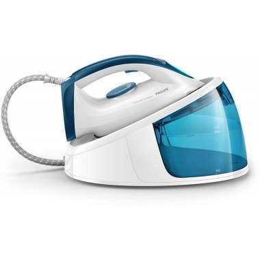 Philips GC6709/26 FastCare Compact Steam Generator System Iron