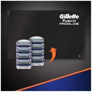Gillette 81634620 Fusion ProGlide Pack of 8 Blade Pack