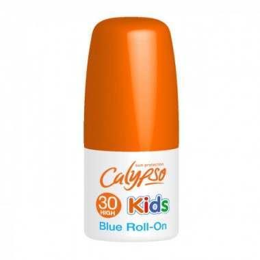 Calypso CYCAL30CBR Kids Roll On SPF30 Sun Tan Lotion