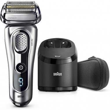 Braun 9292CC Series 9 with Clean & Charge Men's Electric Shaver