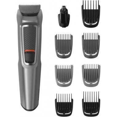 Philips MG3722/33 Series 3000 9 in 1 Grooming Kit