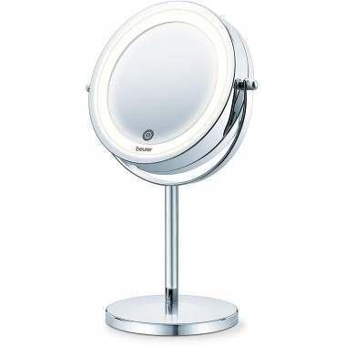 Beurer BS55 Illuminated Cosmetics Mirror