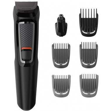 Philips MG3720/33 Series 3000 7 in 1 Grooming Kit