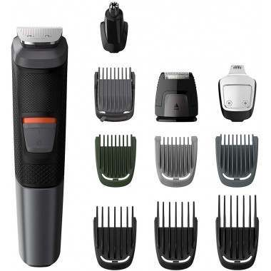 Philips MG5730/33 Series 5000 11 in 1 (Face, Beard & Body) Grooming Kit