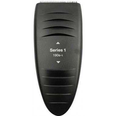 Braun 67030468 Black Long Hair Trimmer