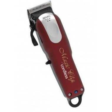 Wahl 8148-830 5 Star Magic Clip Cordless Hair Clipper