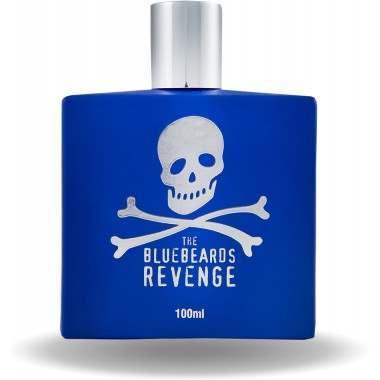The Bluebeards Revenge BBREDT 100ml Eau de Toilette