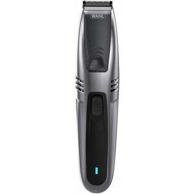 Wahl 9870-800 2 in 1 Vacuum Stubble & Beard Trimmer