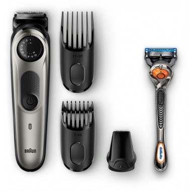 Braun BT5060 (with Gillette Razor) Beard Trimmer