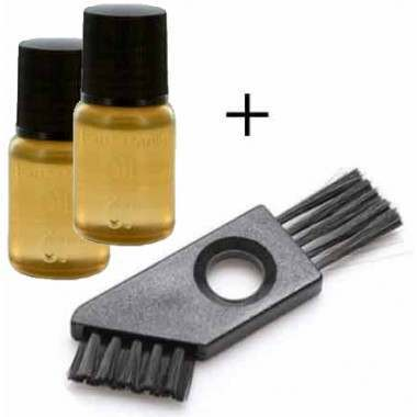 Shavers KIT3 Shaver Head Maintenance Kit