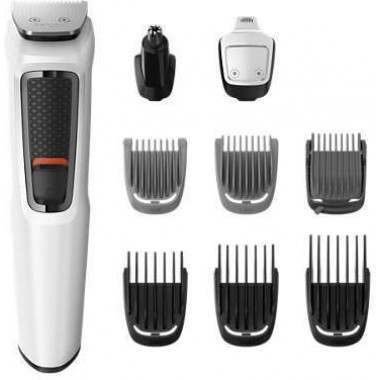 Philips MG3758/13 9 in 1 Face & Hair Grooming Kit