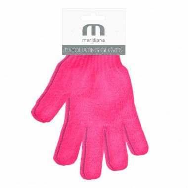 Meridiana ME9573 Exfoliating Gloves