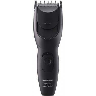 Panasonic ER-GC20-K511 (3mm - 21mm) Hair Clipper