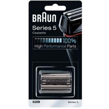 Braun 52B Foil & Cutter Pack