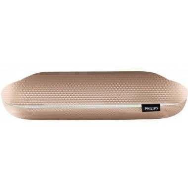 Philips 423501035782 Rose Gold USB Travel Case