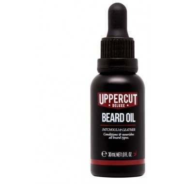 Uppercut Deluxe 30ml Beard Oil