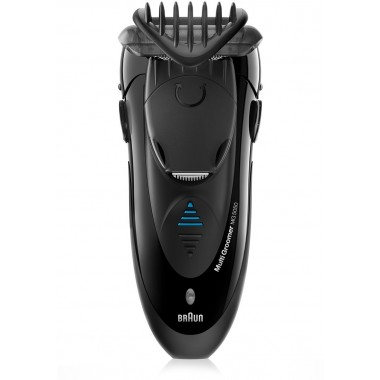 Braun MG5050 Shave, Style & Trim Grooming Kit