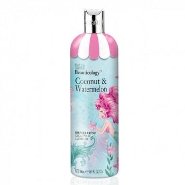 Bayliss & Harding BHBCSGME Beauticology Mermaid 500ml Shower Gel