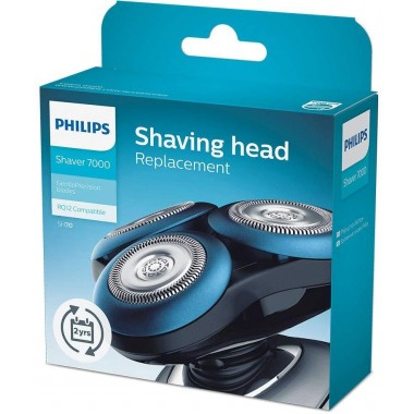 Philips SH70/70 7000 Series 3x Rotary Cutting Head