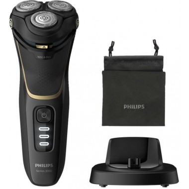 Philips S3333/54 Series 3000 Men's Electric Shaver