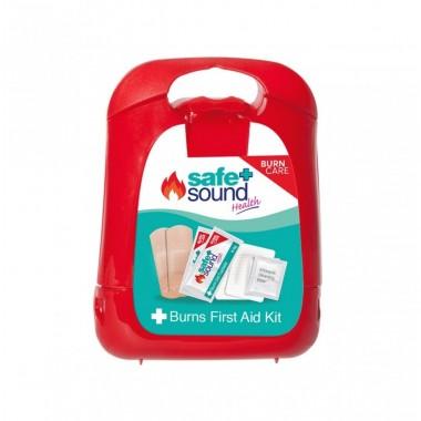 Safe + Sound SA4085 Burns First Aid Kit