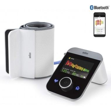 Braun BUA7200CEM ActivScan 9 Blood Pressure Monitor