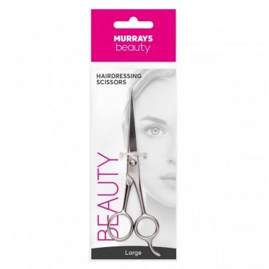 Murrays Beauty MM2570 Large Hairdressing Scissors