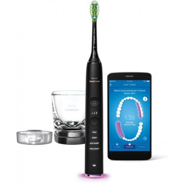 Philips HX9901/14 Sonicare DiamondClean Smart Electric Toothbrush