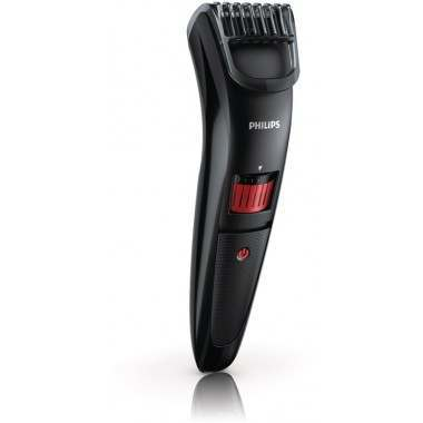 philips qt4005 13 series 3000 stubble and beard trimmer. Black Bedroom Furniture Sets. Home Design Ideas