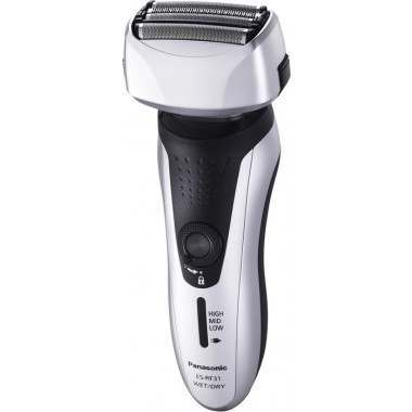 Panasonic ES-RF31 Wet & Dry Premium 4-Blade Men's Electric Shaver