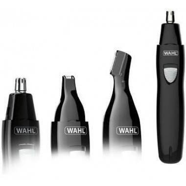 Wahl 9865-2401 Brow, Nose & Ear Trimmer