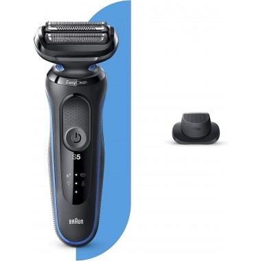 Braun 50-B1200s Series 5 EasyClean Men's Electric Shaver