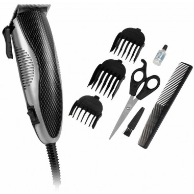 Signature S433 Stainless Steel Hair Clipper