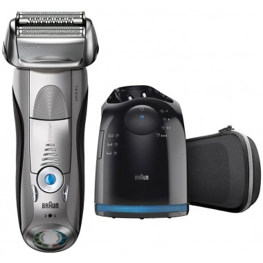 Braun 7897cc Series 7 Wet & Dry Men's Electric Shaver