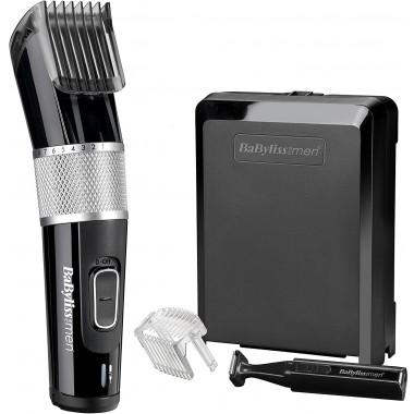 BaByliss 7468U For Men Carbon Steel Hair Clipper