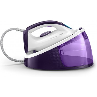 Philips GC6740/36 FastCare Compact Steam Generator System Iron