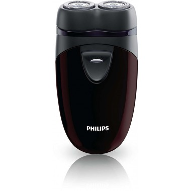 Philips PQ206/18 Battery Operated Men's Electric Shaver