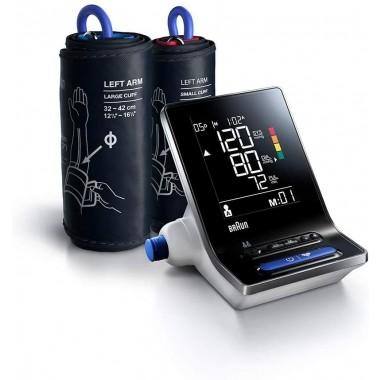 Braun BUA6150CEME Blood Pressure Monitor