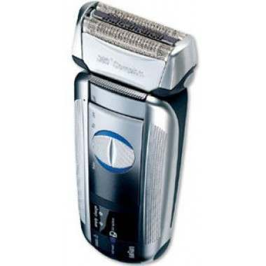 Braun 8995 360° Complete with Clean & Charge System Men's Electric Shaver