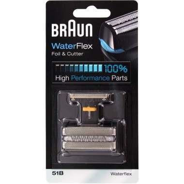 Braun 51B Foil & Cutter Pack