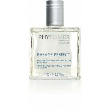 Phytomer 1PF-SVV861 Homme Rasage Perfect Alcohol Free Aftershave