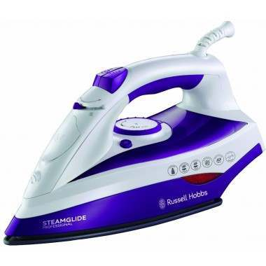 Russell Hobbs 19221 Steamglide Iron