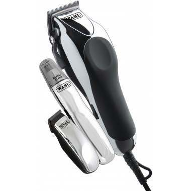 Wahl 79524-810 Deluxe ChromePro Hair Clipper