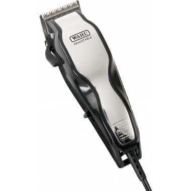 Wahl 79524-800 ChromePro Endurance 25-Piece Hair Clipper