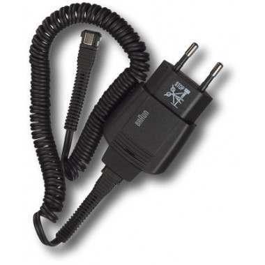 Braun 67030456 360, Activator, Syncro European Power Lead