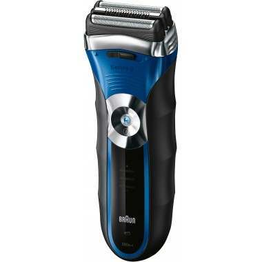 Braun 380s-4 Series 3 Wet & Dry Men's Electric Shaver