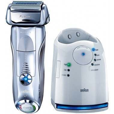 Braun 790-1 Series 7 Men's Electric Shaver
