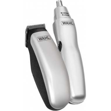 Wahl 9962-1417 Outdoors Grooming Gear Travel Grooming Kit
