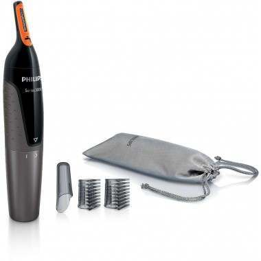 Philips NT3160/10 Series 3000 Comfortable Nose & Ear Trimmer